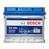 Bosch S4 Car Battery 063 4 Year GuaranteeBosch S4 Car Battery 063 4 Year Guarantee