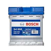Bosch S4 Car Battery 202 4 Year GuaranteeBosch S4 Car Battery 202 4 Year Guarantee