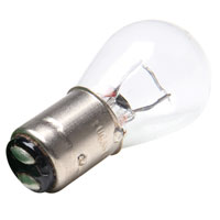 Lucas 380 Twin Filament Light Bulb - 12v 21wLucas 380 Twin Filament Light Bulb - 12v 21w