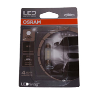 Osram 239 LED Bulb Cool White 6000k Single PackOsram 239 LED Bulb Cool White 6000k Single Pack