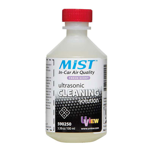 Mist Air Cleaning Solution 100ml -  for use with Evaporator