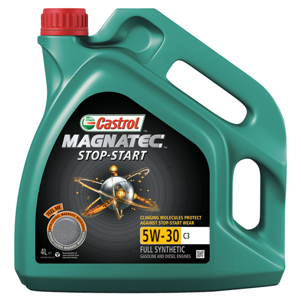 castrol magnatec c3 engine oil 5w 30 4ltr. Black Bedroom Furniture Sets. Home Design Ideas