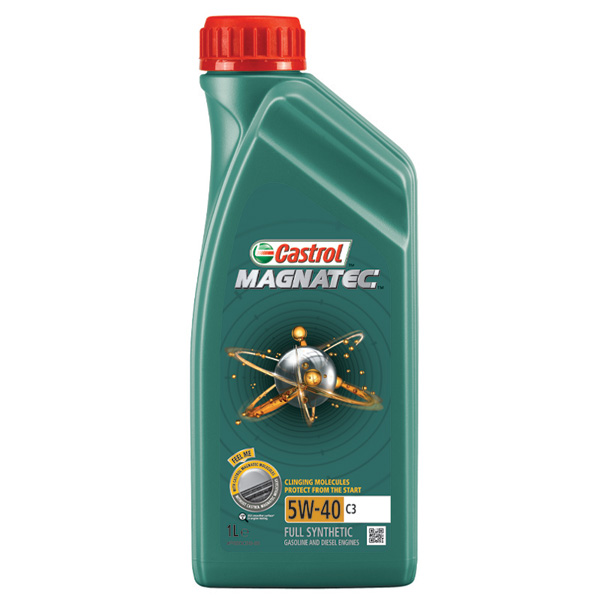 castrol magnatec c3 engine oil 5w 40 1ltr. Black Bedroom Furniture Sets. Home Design Ideas