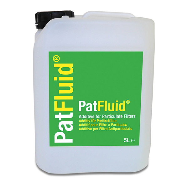 DPF Fluid Additive - 5Ltr
