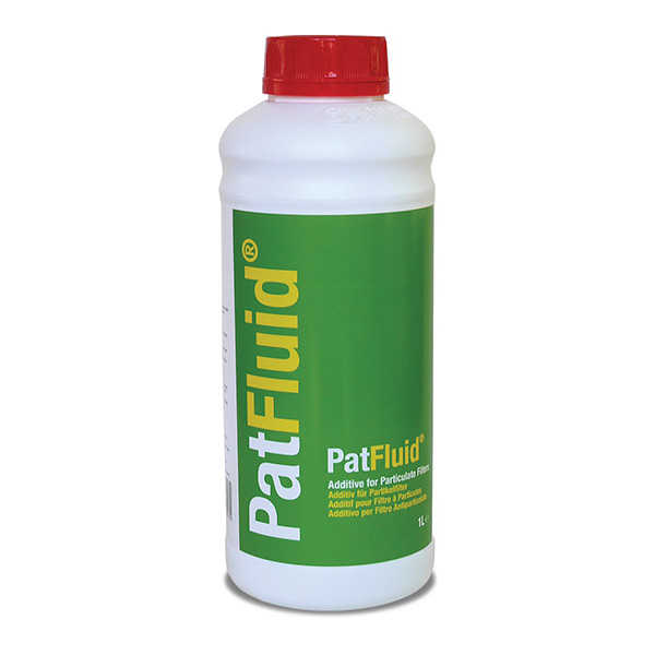 DPF Fluid Additive- 1ltr
