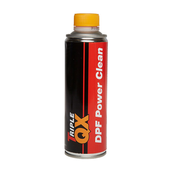 TRIPLE QX High Performance DPF Power Clean 375ml