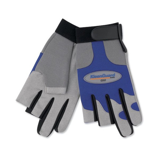 G50 Reinforced Glove Pair Size XXL Extra Protection