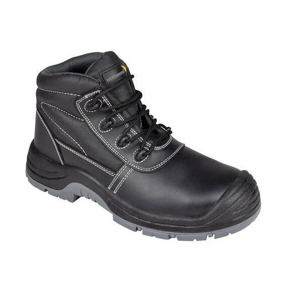 WEARMASTER Kentucky Metal Free Boot 6