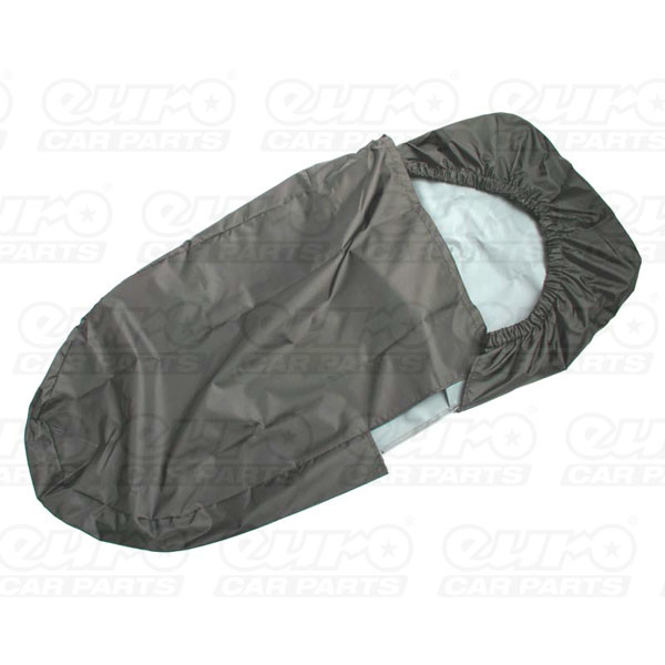 Euro Car Parts Grey Water Proof Seat Cover Ford Transit