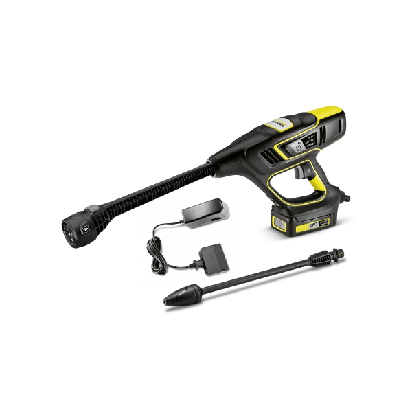 Karcher Multi Jet Hand Held Battery Powered Pressure Washer KHB5