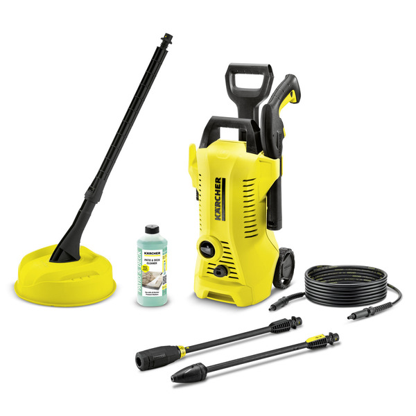 Karcher K2 Full Control Home EDLP Pressure Washer