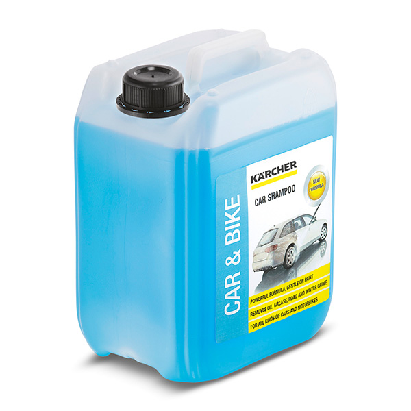 Karcher Car Shampoo 5Litre