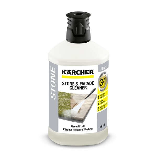 Karcher RM611 3-in-1 Stone Cleaner