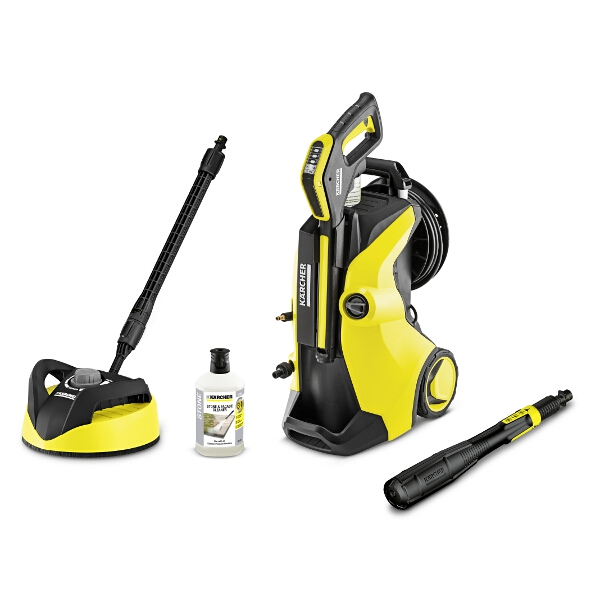 Karcher K5 Premium Full Control Plus Pressure Washer