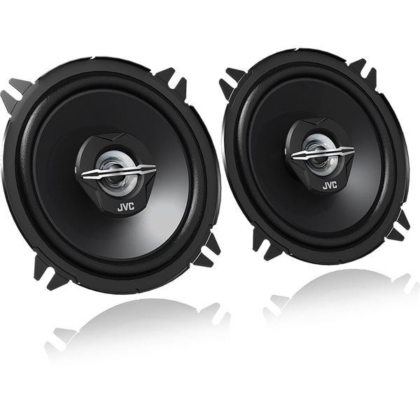 JVC CS-J520X 2-Way Coaxial Speakers