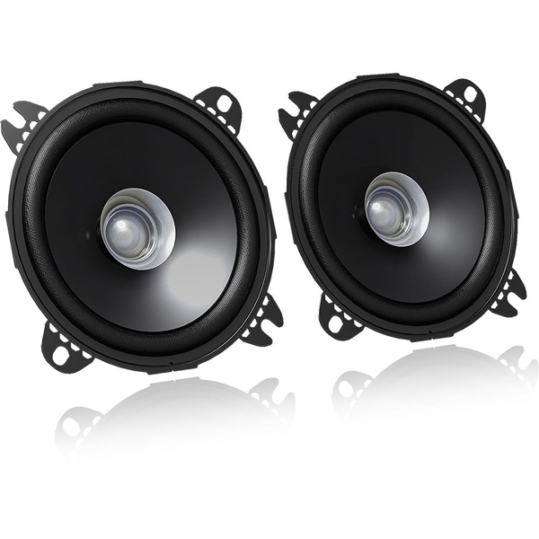 JVC CS-J410X Dual Cone Speakers
