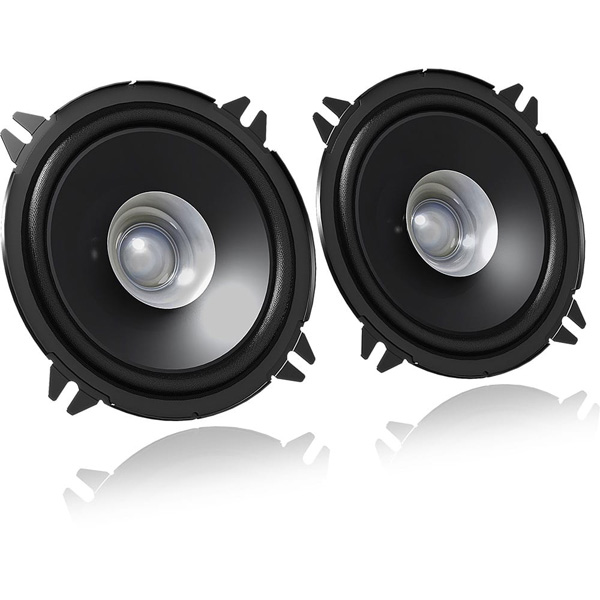 JVC CS-J510X Dual Cone Speakers