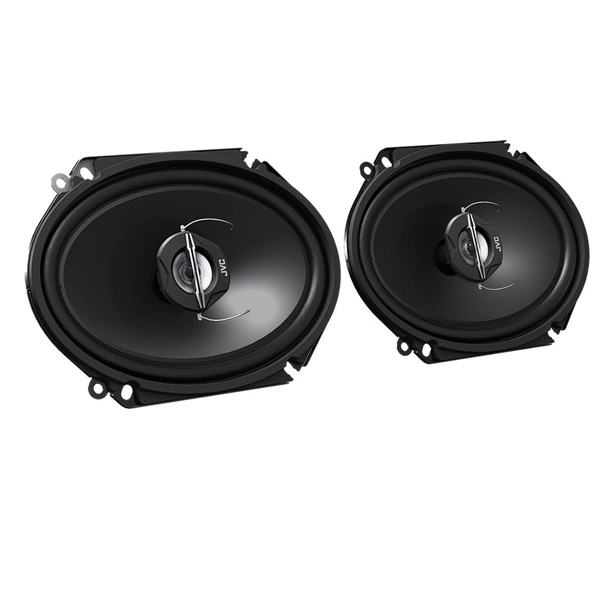 JVC CS-J6820 2-Way Coaxial Speakers