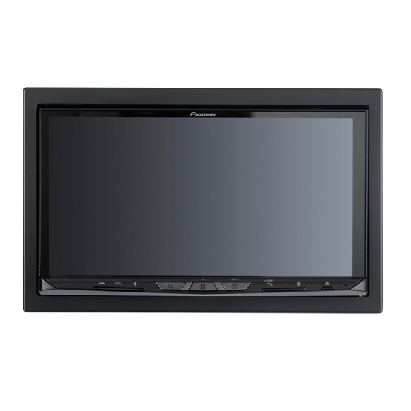 Pioneer AVIC-Z910DAB Double Din Head Unit