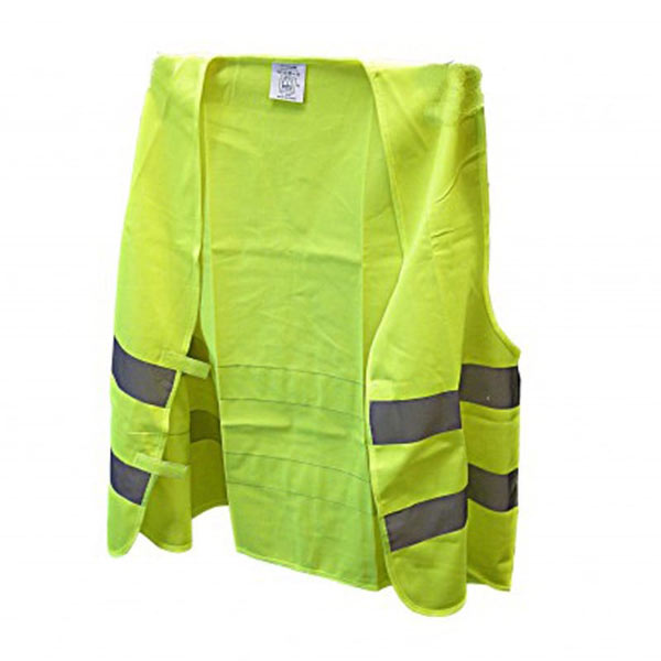 Hi Visibility Safety Vest XL