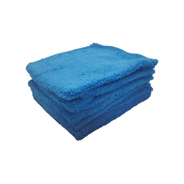Streetwize Pack of 5 Super Soft Polishing Cloths