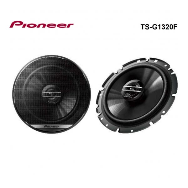 Pioneer 13cm 2-Way Coaxial Speakers 250W