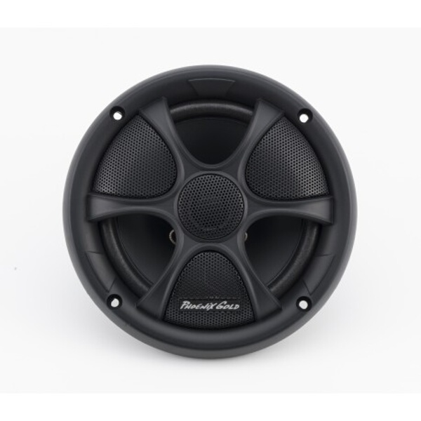 "Phoenix Gold RX Series 13CM (5.25"") Full Range Speakers"