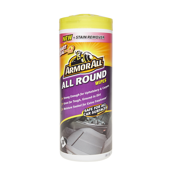 Armorall Clean Up Wipes