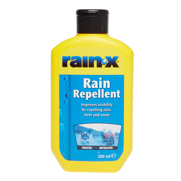 Rain X Rain Repellent 200ml