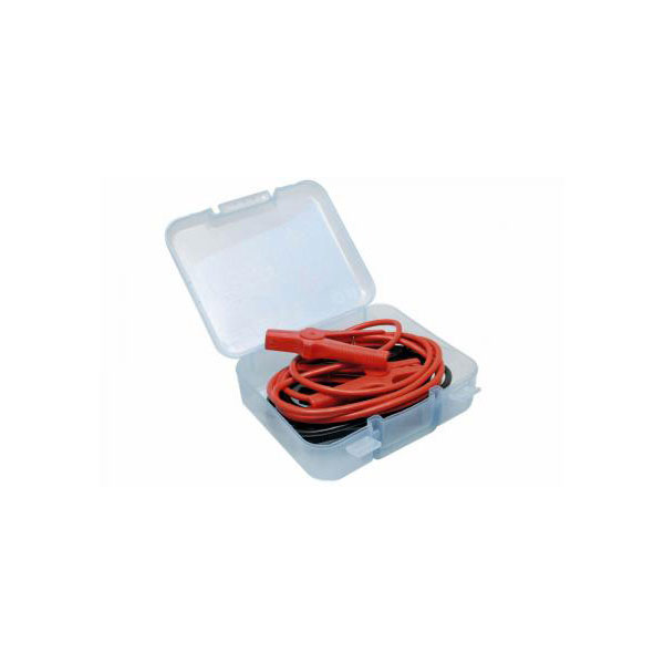 Ring Heavy Duty Jump Leads In Case