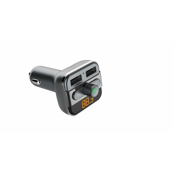 CoPilot Bluetooth FM Transmitter