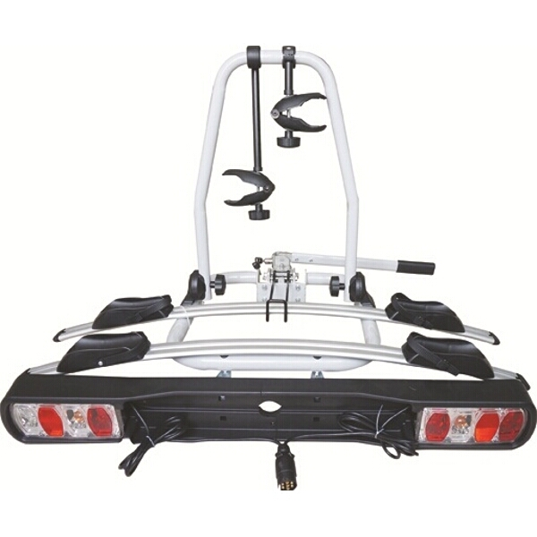 Streetwize Titan 2 Bike Cycle Carrier - Towball Mounted