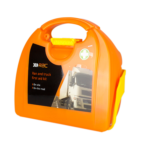 RAC Vivo Van & Truck First Aid Kit