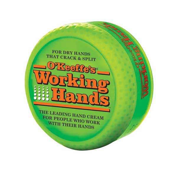 Working Hands 96g