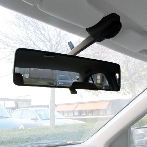 Carpoint Inside Mirror - Panorama