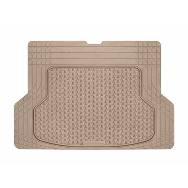Weathertech Trim to Fit Boot Mat - Tan