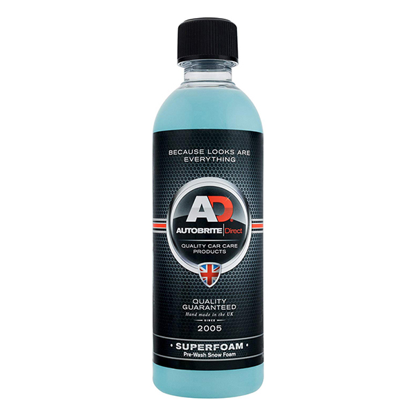 Autobrite SUPERFOAM! - Pre Wash Snowfoam 1ltr