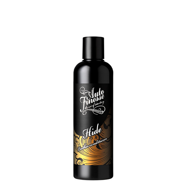 Auto Finesse Hide Leather Conditioner 250ML