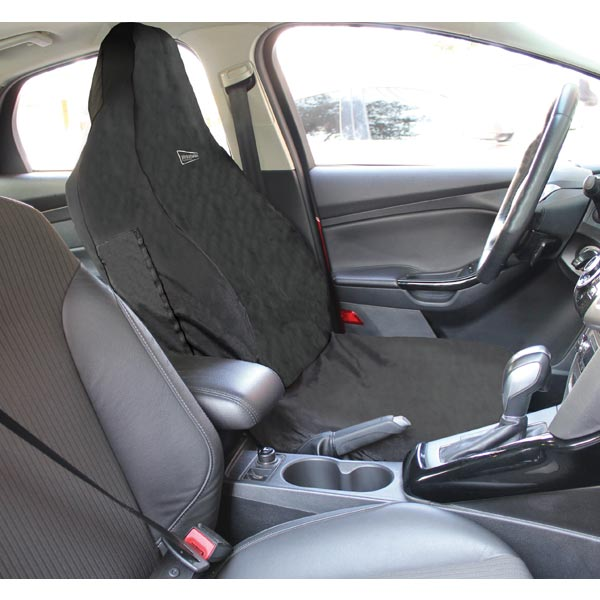 Streetwize Stretch Front Seat Cover