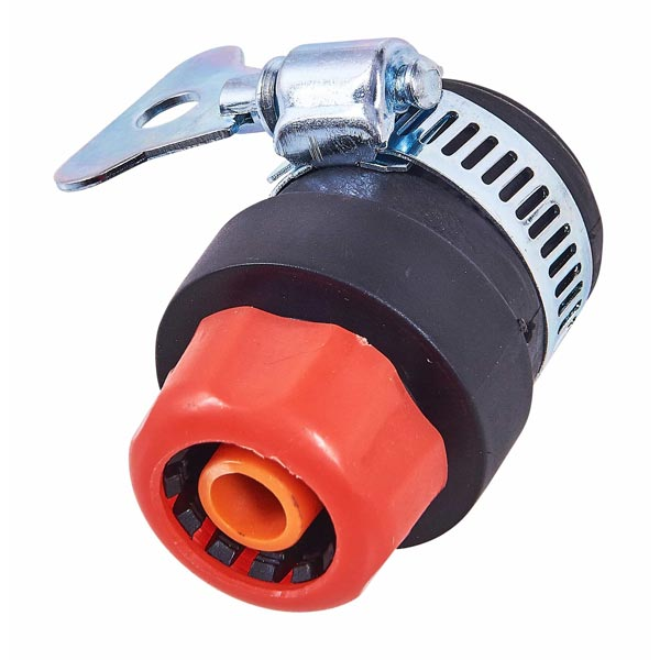 Am-Tech Tap To Hose Connector - Female