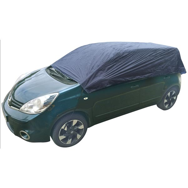 Streetwize Car Top Cover - Hatchback