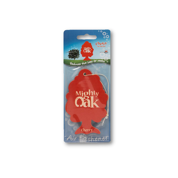 Cherry Red Air Freshener