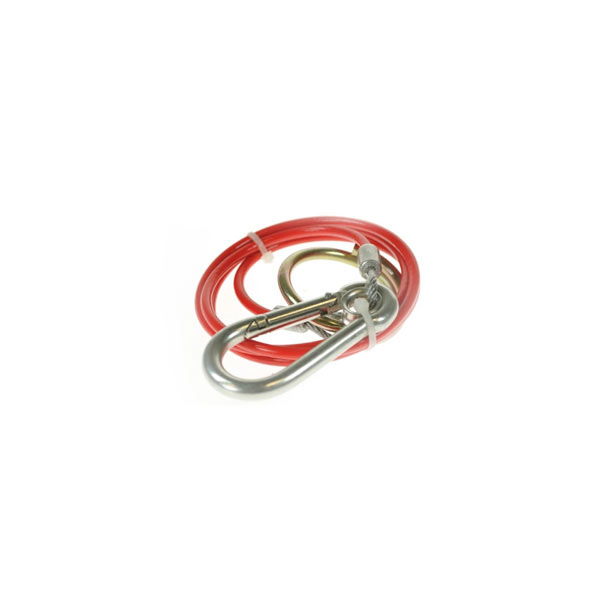 Maypole Break Away Cable for Caravan Trailer