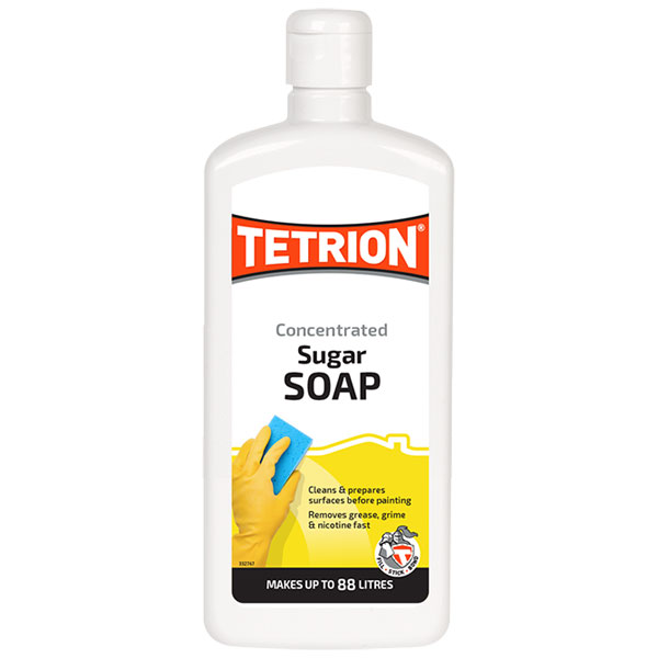 Tetrion Sugar Soap 1L