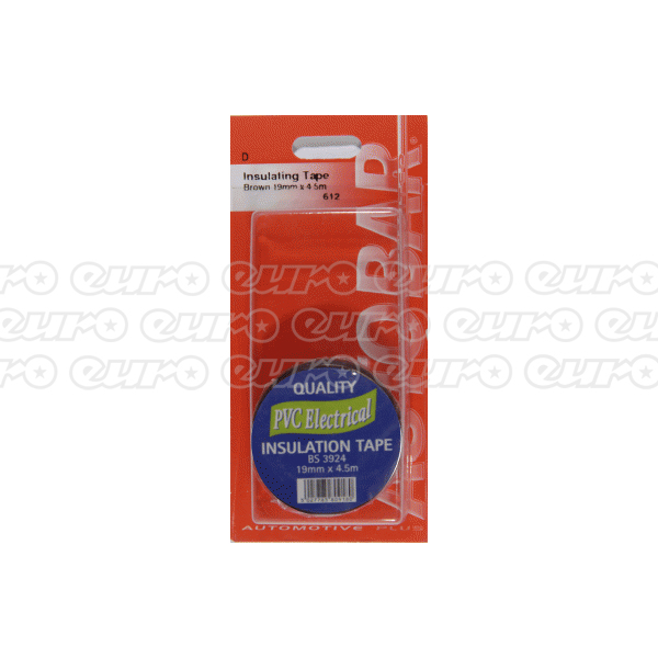 Insulation Tape - Brown
