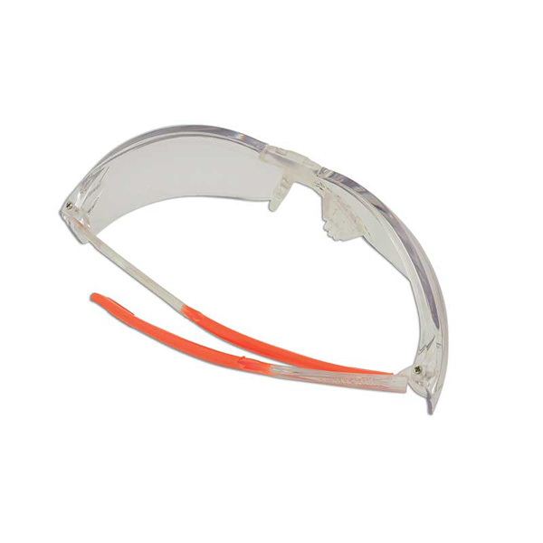 Laser Safety Goggles - Clear