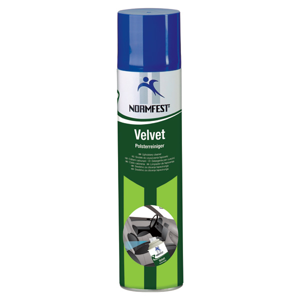 Normfest Velvet - Upholstery Cleaner 400ml