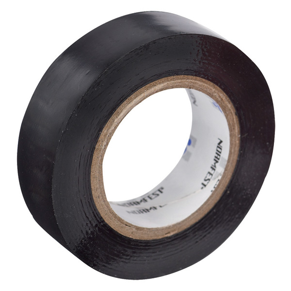Normfest Insulating Tape - 15mm x 10m Black