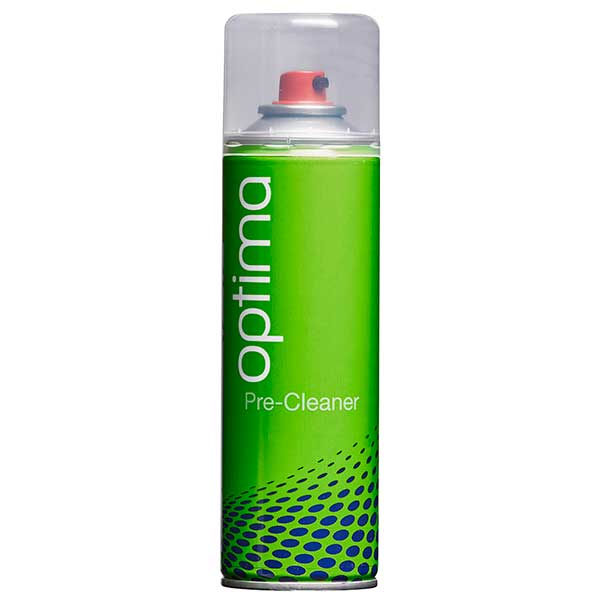 Optima Pre-Cleaner Aerosol (300ml)